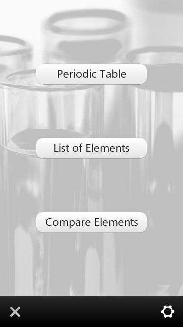Periodic Table V10 Mobilenaveen